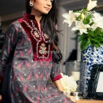 So Kamal Wedding Collection 2012 Dresses for Women 010