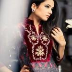 So Kamal Wedding Collection 2012 Dresses for Women 014