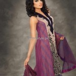 Sobia Nazir Silk Collection 2012 for Women 005