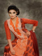 Sobia Nazir Silk Collection 2012 for Women 006