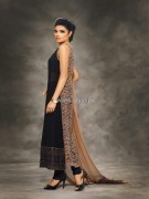 Sobia Nazir Silk Collection 2012 for Women 007