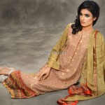 Sobia Nazir Silk Collection 2012 for Women 009
