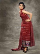 Sobia Nazir Silk Collection 2012 for Women 011