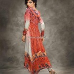 Sobia Nazir Silk Collection 2012 for Women 012