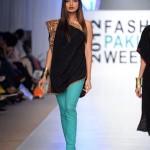 Sonya Battla Collection 2012 At Fashion Pakistan Week, Season 4 0014