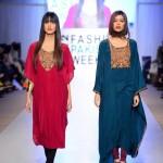 Sonya Battla Collection 2012 At Fashion Pakistan Week, Season 4 003
