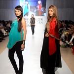 Sonya Battla Collection 2012 At Fashion Pakistan Week, Season 4 006