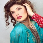 Spring Chain Eid Collection 2012 for Women 002