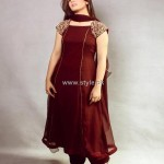 Spring Chain Eid Collection 2012 for Women 005