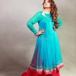 Spring Chain Eid Collection 2012 for Women 007