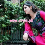 Surface Latest Eid Collection For Women 2012 004