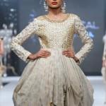 TONI & GUY And Mohsin Ali Designer Collection 2012 At PFDC L'Oreal Paris Bridal Week 2012 005