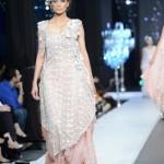 Teena By Hina Butt Collection 2012 At PFDC L'Oreal Paris Bridal Week 00