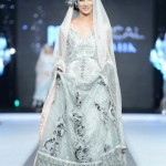 Teena By Hina Butt Collection 2012 At PFDC L'Oreal Paris Bridal Week 0021