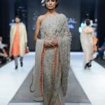 Teena By Hina Butt Collection 2012 At PFDC L'Oreal Paris Bridal Week 0023