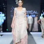 Teena By Hina Butt Collection 2012 At PFDC L'Oreal Paris Bridal Week 0029