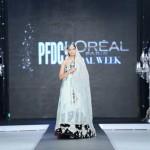Teena By Hina Butt Collection 2012 At PFDC L'Oreal Paris Bridal Week 0034