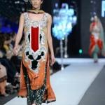 Teena By Hina Butt Collection 2012 At PFDC L'Oreal Paris Bridal Week 004