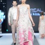 Teena By Hina Butt Collection 2012 At PFDC L'Oreal Paris Bridal Week 0042