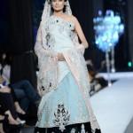 Teena By Hina Butt Collection 2012 At PFDC L'Oreal Paris Bridal Week 008