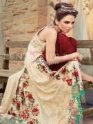 Tena Durrani Bridal Wear Collection 2012 for Women 003