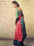 Tena Durrani Bridal Wear Collection 2012 for Women 004