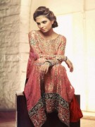 Tena Durrani Bridal Wear Collection 2012 for Women 005