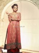 Tena Durrani Bridal Wear Collection 2012 for Women 007