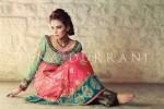 Tena Durrani Bridal Wear Collection 2012 for Women 008
