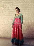 Tena Durrani Bridal Wear Collection 2012 for Women 009