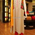 Thredz 2012 Eid-Ul-Azha Dresses for Ladies 002