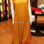 Thredz 2012 Eid-Ul-Azha Dresses for Ladies 004