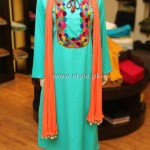 Thredz 2012 Eid-Ul-Azha Dresses for Ladies 006