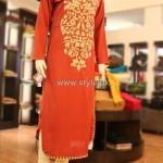 Thredz 2012 Eid-Ul-Azha Dresses for Ladies 007