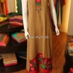 Thredz 2012 Eid-Ul-Azha Dresses for Ladies 008