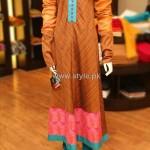 Thredz 2012 Eid-Ul-Azha Dresses for Ladies 010