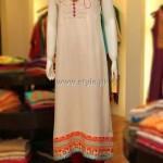 Thredz 2012 Eid-Ul-Azha Dresses for Ladies 012