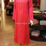 Thredz 2012 Eid-Ul-Azha Dresses for Ladies 013