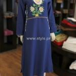Thredz 2012 Eid-Ul-Azha Dresses for Ladies 014