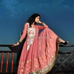Umsha by Uzma Babar Fall 2012 Collection for Women 002