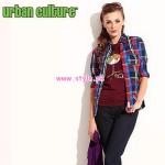 Urban Culture Latest Western Wear Dresses 2012 003
