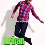 Urban Culture Latest Western Wear Dresses 2012 005