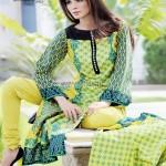 Warda Designer Collection Winter Dresses 2012 for Women 001