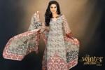 Warda Designer Collection Winter Dresses 2012 for Women 004