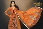 Warda Designer Collection Winter Dresses 2012 for Women 005