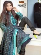 Warda Designer Collection Winter Dresses 2012 for Women 007