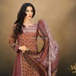 Warda Designer Collection Winter Dresses 2012 for Women 013
