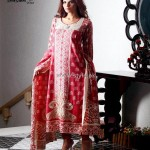 Warda Designer Collection Winter Dresses 2012 for Women 014
