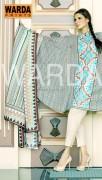 Warda Designer Collection Winter Dresses 2012 for Women 015