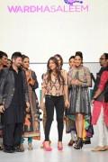 Warda Saleem Collection 2012 At Fashion Pakistan Week, Season 4 001